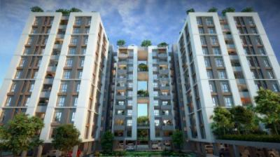 Gallery Cover Image of 1096 Sq.ft 3 BHK Apartment for buy in Rajarhat for 4493600