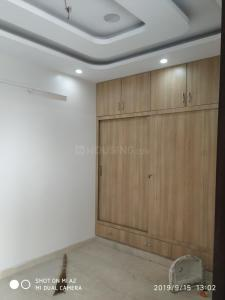 Bedroom Image of PG 4034708 New Ashok Nagar in New Ashok Nagar