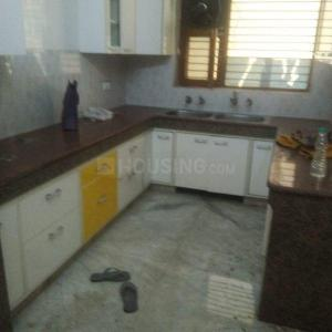 Gallery Cover Image of 2250 Sq.ft 3 BHK Independent House for rent in Sector 16A for 20000