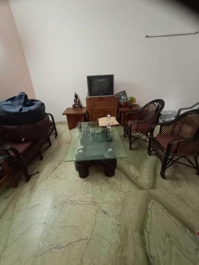 Living Room Image of Mahaveer PG in Sector 61