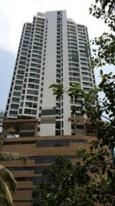 Gallery Cover Image of 2450 Sq.ft 3 BHK Apartment for rent in Prabhadevi for 350000