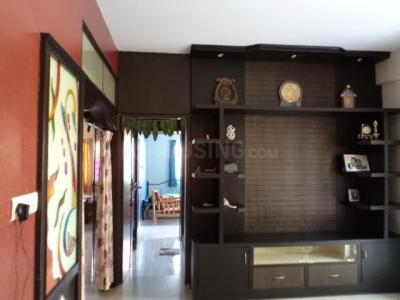 Gallery Cover Image of 1400 Sq.ft 2 BHK Apartment for rent in Krishnarajapura for 25000
