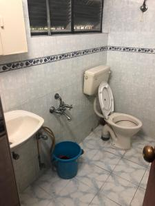 Bathroom Image of Own in Nungambakkam