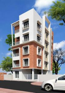 Gallery Cover Image of 1070 Sq.ft 2 BHK Apartment for buy in New Town for 4200000