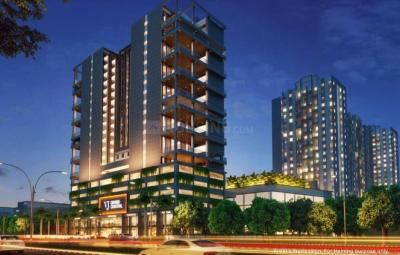 Gallery Cover Image of 275 Sq.ft 1 RK Apartment for buy in Wakad for 2212871