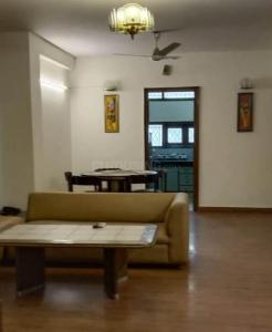 Gallery Cover Image of 1100 Sq.ft 2 BHK Independent Floor for rent in Greater Kailash for 50000