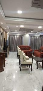 Gallery Cover Image of 2300 Sq.ft 3 BHK Apartment for rent in Gariahat for 100000