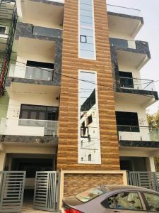 Gallery Cover Image of 1150 Sq.ft 2 BHK Independent Floor for buy in Malsi for 3950000