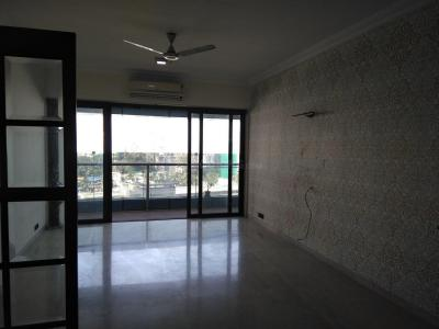 Gallery Cover Image of 1550 Sq.ft 3 BHK Apartment for rent in Worli for 190000