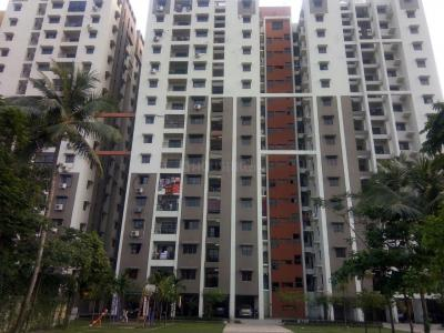Gallery Cover Image of 900 Sq.ft 2 BHK Apartment for rent in Narayan Apartment, Sarada Pally for 12000