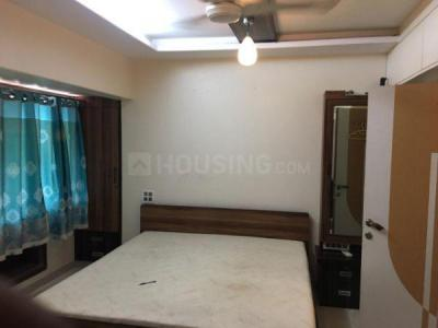 Gallery Cover Image of 1750 Sq.ft 3 BHK Apartment for rent in Sea Breeze Tower, Nerul for 49000