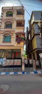 Gallery Cover Image of 800 Sq.ft 2 BHK Apartment for buy in Paschim Putiary for 2750000