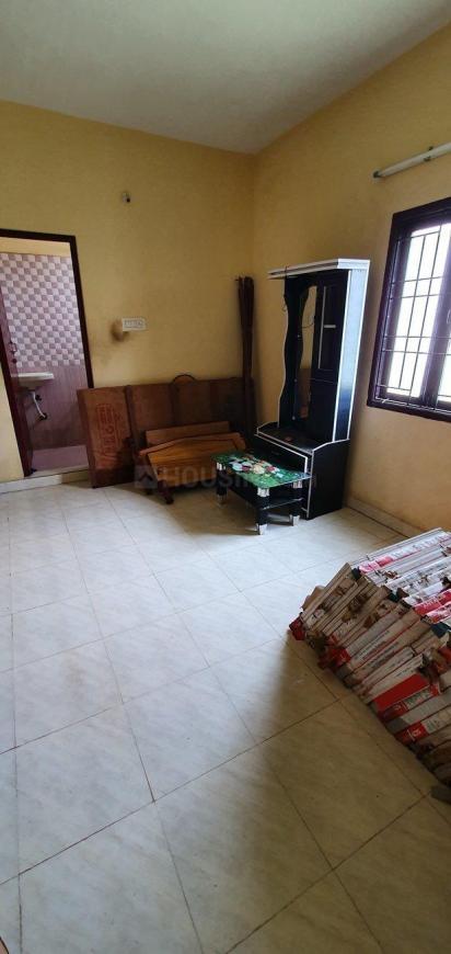 Bedroom Image of 975 Sq.ft 2 BHK Villa for rent in Kesavapuram for 6000