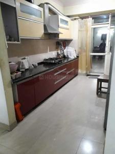 Kitchen Image of PG 4271053 Vaishali in Vaishali