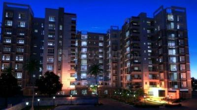 Gallery Cover Image of 2000 Sq.ft 3 BHK Apartment for buy in PS Magnum, Kaikhali for 16500000