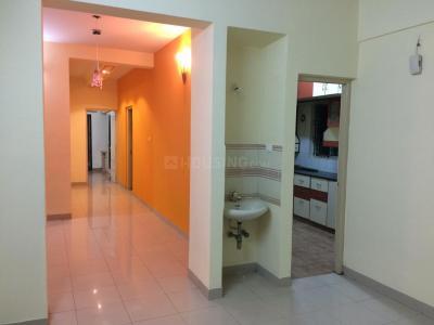 Gallery Cover Image of 1210 Sq.ft 2 BHK Apartment for buy in Golden Golden Residency, Bellandur for 6900000