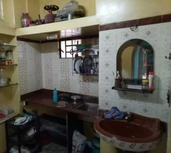 Kitchen Image of Paprii Nest in Barisha