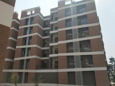Gallery Cover Image of 1380 Sq.ft 3 BHK Apartment for rent in Garia for 25000
