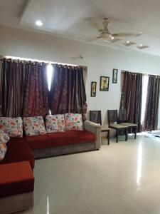 Gallery Cover Image of 1165 Sq.ft 2 BHK Apartment for rent in Sus for 25000