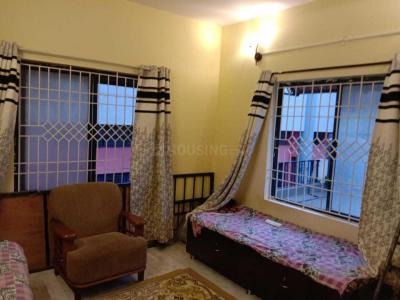 Gallery Cover Image of 1000 Sq.ft 2 BHK Independent Floor for rent in Benson Town for 20000