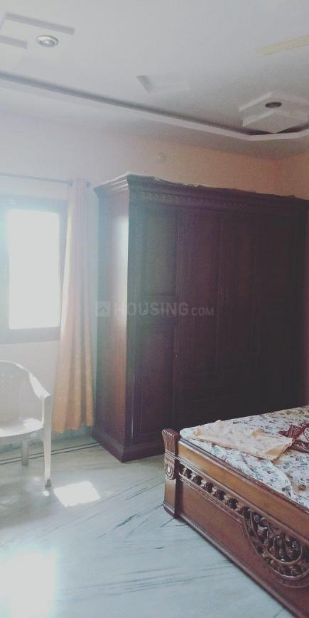 Bedroom Image of 1600 Sq.ft 3 BHK Apartment for rent in Kompally for 18000