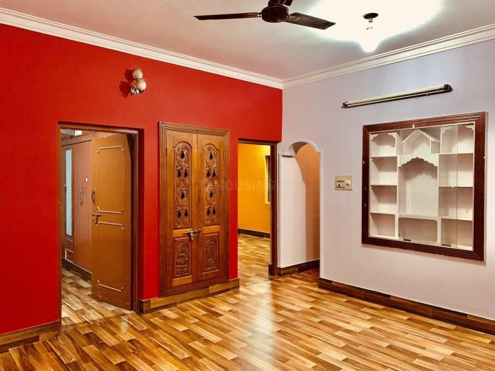 Living Room Image of 1000 Sq.ft 2 BHK Independent House for rent in Vibhutipura for 15000