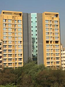 Gallery Cover Image of 1100 Sq.ft 2 BHK Apartment for rent in Govandi for 45000