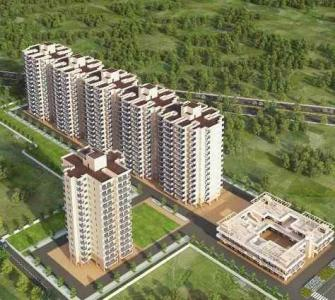 Gallery Cover Image of 549 Sq.ft 2 BHK Apartment for buy in ROF Ananda, Sector 95 for 2196000