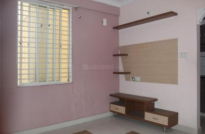 Gallery Cover Image of 250 Sq.ft 1 RK Apartment for rent in Marathahalli for 10800