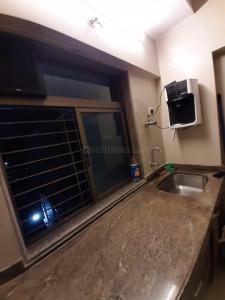 Kitchen Image of Happy Home in Santacruz East