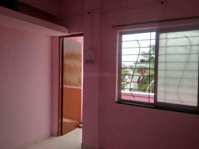 Gallery Cover Image of 550 Sq.ft 2 BHK Apartment for buy in Shri Sahyadri Co. Op. Housing Society, Talwade for 2200000