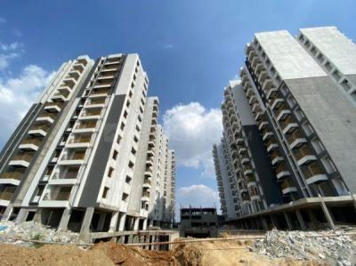 Gallery Cover Image of 1380 Sq.ft 3 BHK Apartment for buy in Chikkanagamangala for 6600000