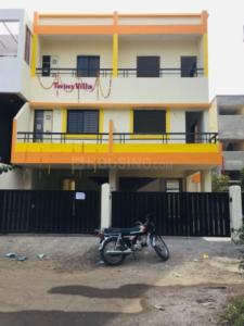 Gallery Cover Image of 2250 Sq.ft 4 BHK Independent House for buy in Adgaon for 7000000