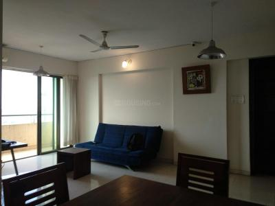 Gallery Cover Image of 1650 Sq.ft 3 BHK Apartment for rent in Worli for 160000