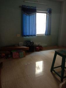 Gallery Cover Image of 800 Sq.ft 1 BHK Independent House for rent in Ghatlodiya for 7000