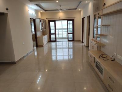 Gallery Cover Image of 1979 Sq.ft 3 BHK Apartment for buy in Kondapur for 11000000