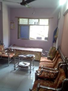 Gallery Cover Image of 650 Sq.ft 2 BHK Independent Floor for buy in Mumbra for 2000000