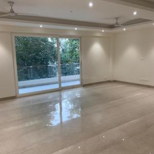 Gallery Cover Image of 2800 Sq.ft 4 BHK Independent Floor for buy in DLF Phase 1 for 45000000