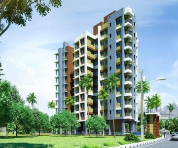 Gallery Cover Image of 832 Sq.ft 2 BHK Apartment for buy in Surya Heights, Behala for 2620800