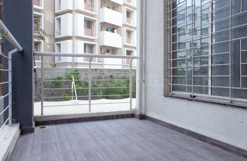 Balcony Image of 103 D, Palladio in Wakad