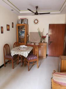 Gallery Cover Image of 650 Sq.ft 1 BHK Apartment for rent in Dahisar West for 21000