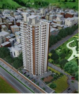 Gallery Cover Image of 294 Sq.ft 1 RK Apartment for buy in Arya Greens, Bhandup West for 3100000
