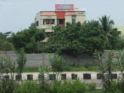 Building Image of Sriram Gents PG in Egattur