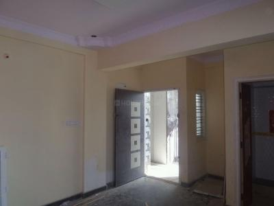 Gallery Cover Image of 1000 Sq.ft 2 BHK Apartment for buy in Jnana Ganga Nagar for 5800000