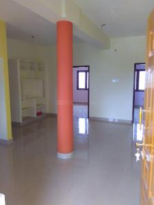 Gallery Cover Image of 1000 Sq.ft 2 BHK Independent House for rent in Chembarambakkam for 8500