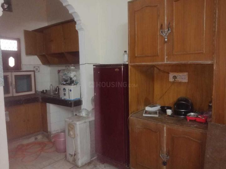Kitchen Image of Swastik PG in Sector 24 Rohini