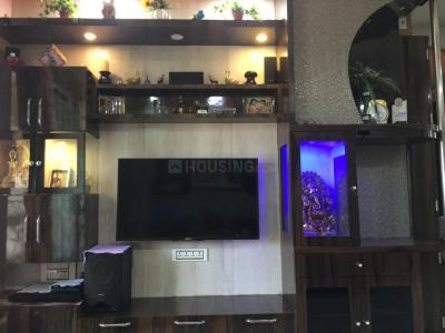 Gallery Cover Image of 1650 Sq.ft 3 BHK Apartment for buy in Paradise Sai Solitaire, Kharghar for 18000000