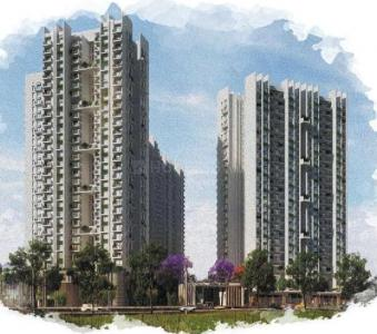 Gallery Cover Image of 1047 Sq.ft 3 BHK Apartment for buy in Godrej Rejuve, Mundhwa for 11000000