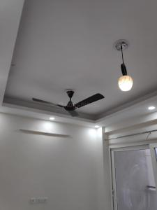 Gallery Cover Image of 890 Sq.ft 2 BHK Apartment for rent in Supertech Eco Village 1, Noida Extension for 8002