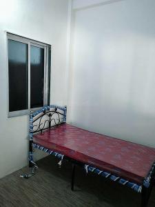 Bedroom Image of PG 4193136 Vikhroli West in Vikhroli West